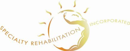Specialty Rehabilitation Logo